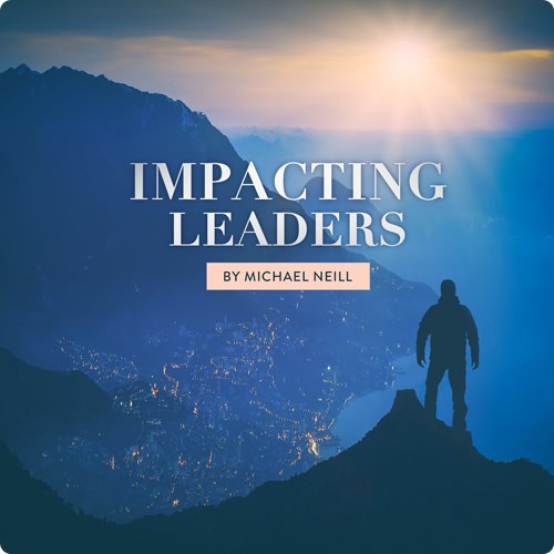 Discover How To Coach Leaders with Michael Neill
